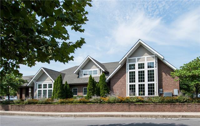 Rental Homes for Rent, ListingId:34937460, location: 2310 Elliott Ave. #816 Nashville 37204