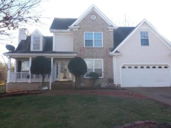 Rental Homes for Rent, ListingId:34937482, location: 1641 Witt Hill Spring Hill 37174