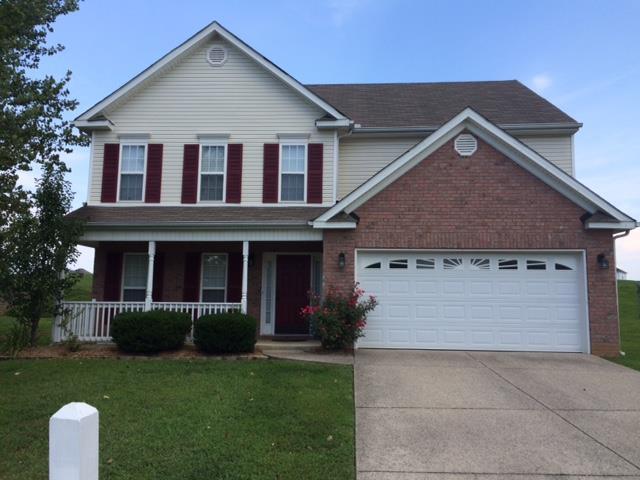 Rental Homes for Rent, ListingId:36856561, location: 4009 Cadence Dr Spring Hill 37174