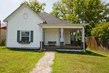 Rental Homes for Rent, ListingId:34955493, location: 5107A Indiana Nashville 37209