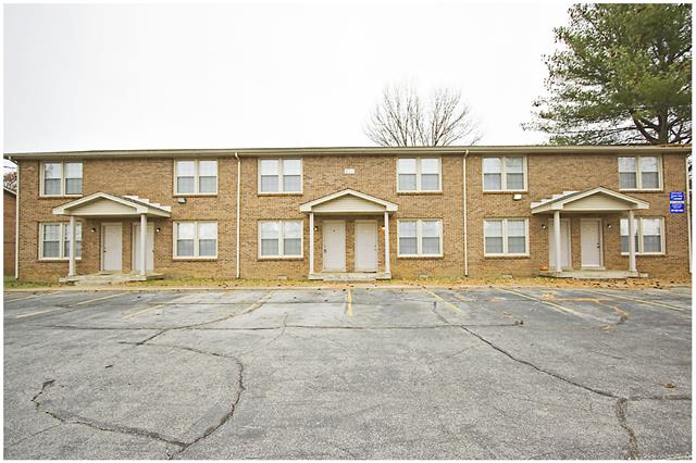 Rental Homes for Rent, ListingId:35108220, location: 810 Golfview unit C Clarksville 37043