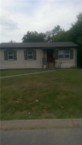 Rental Homes for Rent, ListingId:34955590, location: 273 Haynes Park Nashville 37218