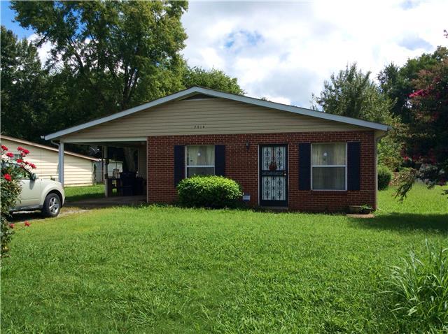 2214 Haven Dr, Murfreesboro, TN 37130