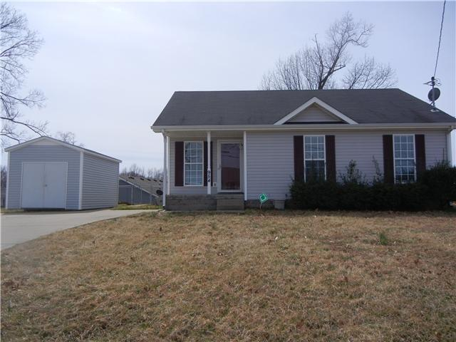 Rental Homes for Rent, ListingId:34974140, location: 954 Winesap Drive Clarksville 37040