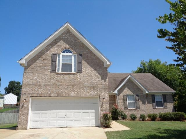 Rental Homes for Rent, ListingId:34974444, location: 1954 Portway Road Spring Hill 37174