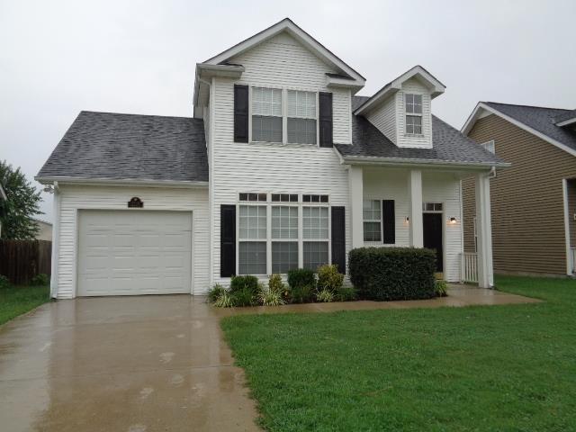 Rental Homes for Rent, ListingId:34974072, location: 2738 Pepperdine Dr Murfreesboro 37128