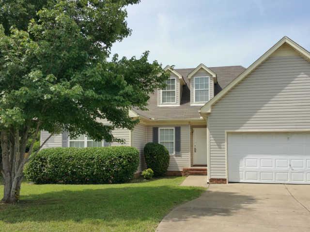 1311 Teakwood Ct, Murfreesboro, TN 37130