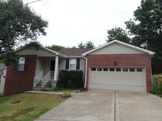 Rental Homes for Rent, ListingId:34974075, location: 166 Bradford Circle Hendersonville 37075