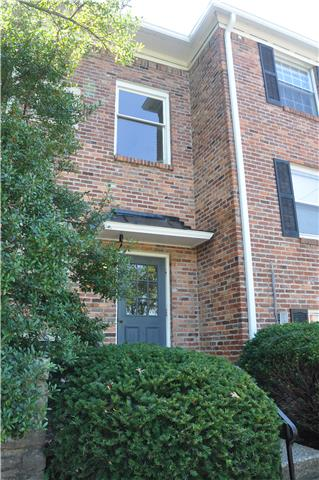Rental Homes for Rent, ListingId:34974323, location: 5025 Hillsboro Pike 14 unit Z Nashville 37215