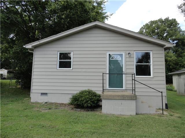 Rental Homes for Rent, ListingId:35001485, location: 110 Valeria St Nashville 37210