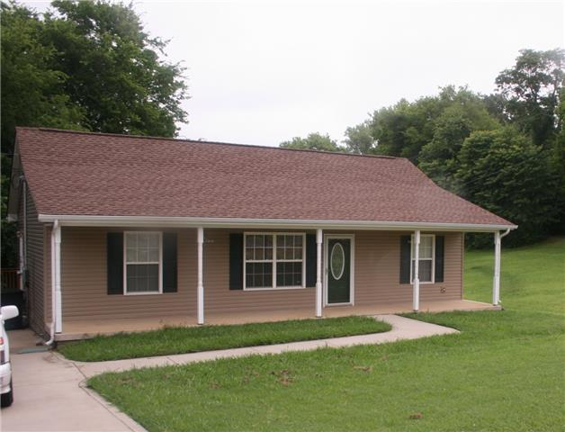 Rental Homes for Rent, ListingId:35001750, location: 1516 Nolen Rd Clarksville 37040