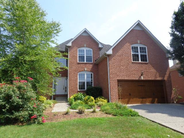 Rental Homes for Rent, ListingId:35001542, location: 128 Huntington Place Hendersonville 37075