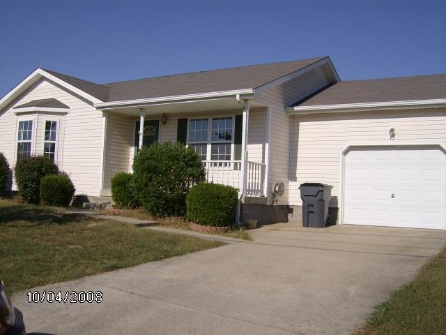 Rental Homes for Rent, ListingId:35001766, location: 333 Atlantic Ave Oak Grove 42262