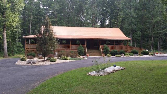 474 Pigeon Springs Rd, Tracy City, TN 37387