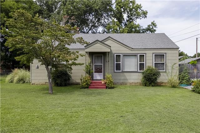618 Peachtree St, Murfreesboro, TN 37129