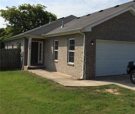Rental Homes for Rent, ListingId:35001515, location: 566 Rose Cottage Circle Gallatin 37066