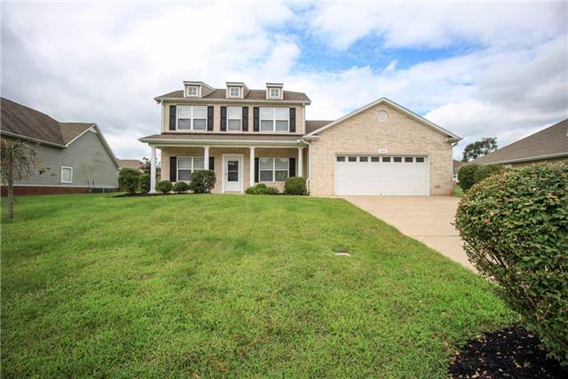 Rental Homes for Rent, ListingId:35021798, location: 1016 Hummingbird Ln Spring Hill 37174