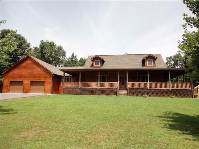 Real Estate for Sale, ListingId: 35022041, Coalmont,TN37313