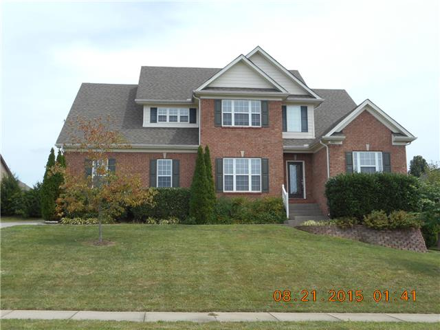 Rental Homes for Rent, ListingId:35021888, location: 3141 Appian Way Spring Hill 37174
