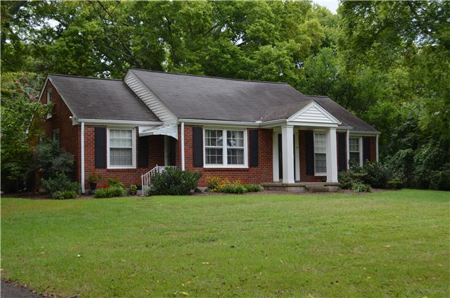 Rental Homes for Rent, ListingId:35021807, location: 4400 Lealand Ln Nashville 37204