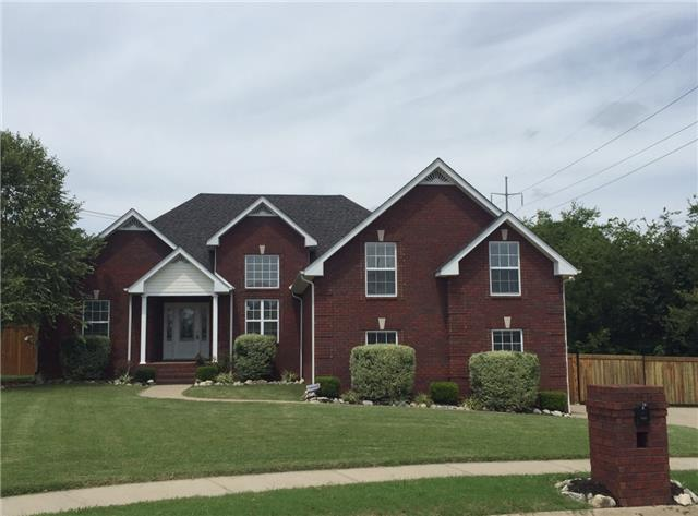 Rental Homes for Rent, ListingId:35022100, location: 1122 Caitlin Ct Gallatin 37066