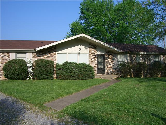 Rental Homes for Rent, ListingId:35021890, location: 109 Kimbrough CT Clarksville 37043