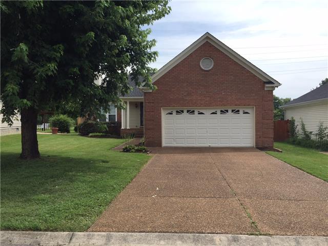 Rental Homes for Rent, ListingId:35021834, location: 104 Oak Leaf Dr Hendersonville 37075