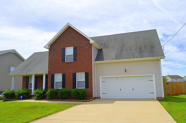 Rental Homes for Rent, ListingId:35021772, location: 986 Silty Drive Clarksville 37042