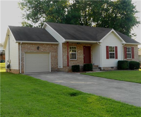 380 Brook Mead Dr, Clarksville, TN 37042