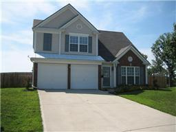 Rental Homes for Rent, ListingId:35036391, location: 1714 Kendall Cove Mt Juliet 37122