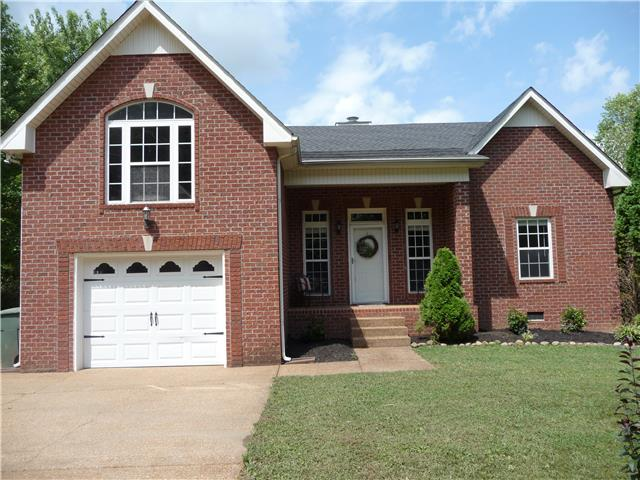 118 Seminole Ln, White House, TN 37188