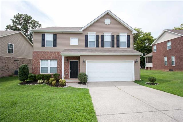 Rental Homes for Rent, ListingId:35052206, location: 3002 Gale Ct Spring Hill 37174