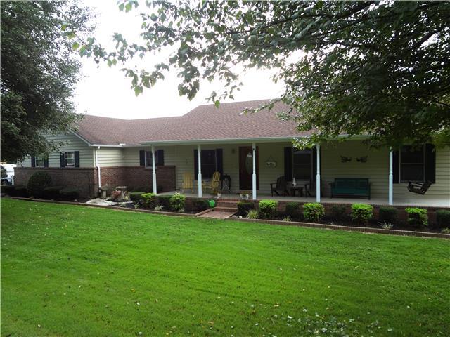 Real Estate for Sale, ListingId: 35052096, Buffalo Valley,TN38548
