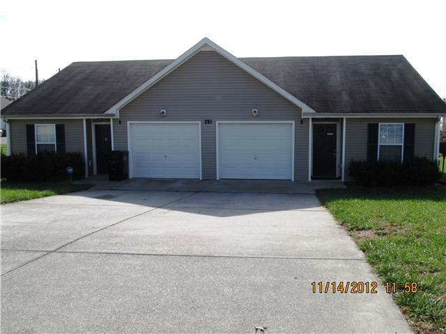 Rental Homes for Rent, ListingId:35052142, location: 281B Executive Ave Clarksville 37042