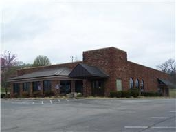 Image of Commercial for Sale near Pulaski, Tennessee, in Giles County: 1 acres
