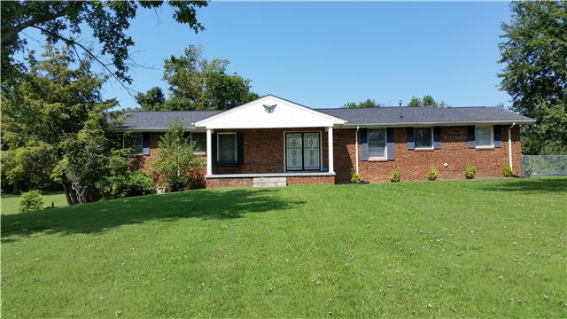Real Estate for Sale, ListingId: 35052210, Lyles, TN  37098