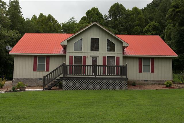 1097 Turkey Creek Church Rd, Tullahoma, TN 37388