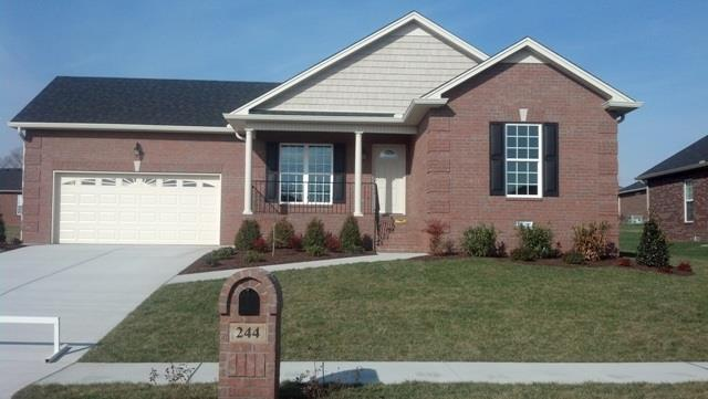 Rental Homes for Rent, ListingId:35052121, location: 244 Wildcat Run Gallatin 37066