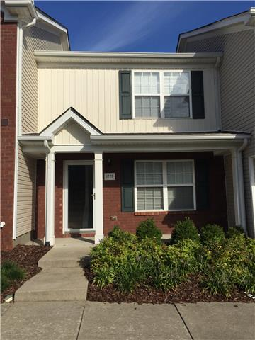 Rental Homes for Rent, ListingId:35073458, location: 1775 Red Jacket Antioch 37013