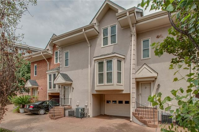 Rental Homes for Rent, ListingId:35052279, location: 3313 Fairmont Drive Apt. #2 Nashville 37203