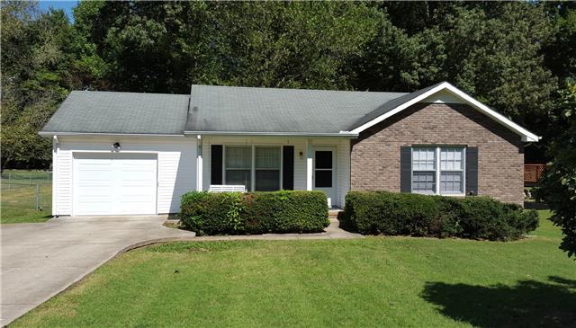 Rental Homes for Rent, ListingId:35052058, location: 181 Kings Deer Clarksville 37042