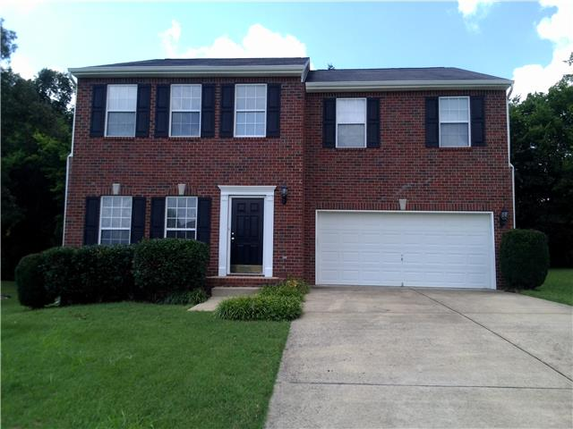Rental Homes for Rent, ListingId:35052117, location: 1204 Maple Court Mt Juliet 37122