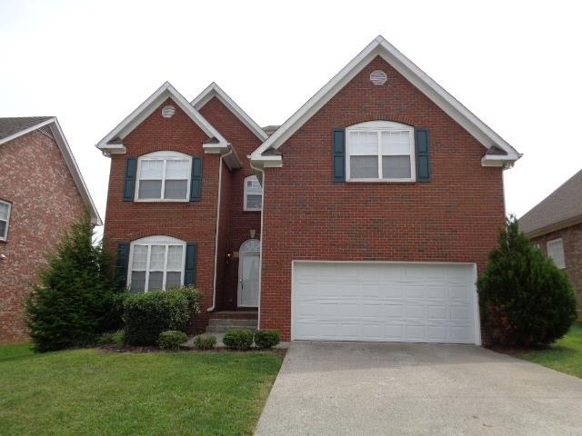 Rental Homes for Rent, ListingId:35052248, location: 2017 Keene Circle Spring Hill 37174
