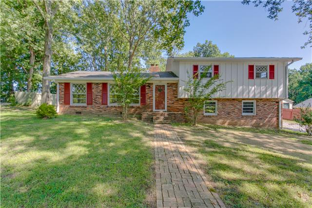 Real Estate for Sale, ListingId: 35073334, Gallatin,TN37066