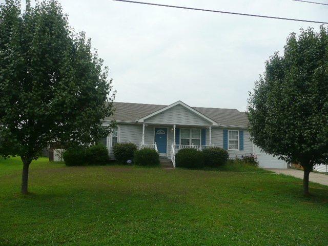 Rental Homes for Rent, ListingId:35201052, location: 337 Atlantic Ave Oak Grove 42262