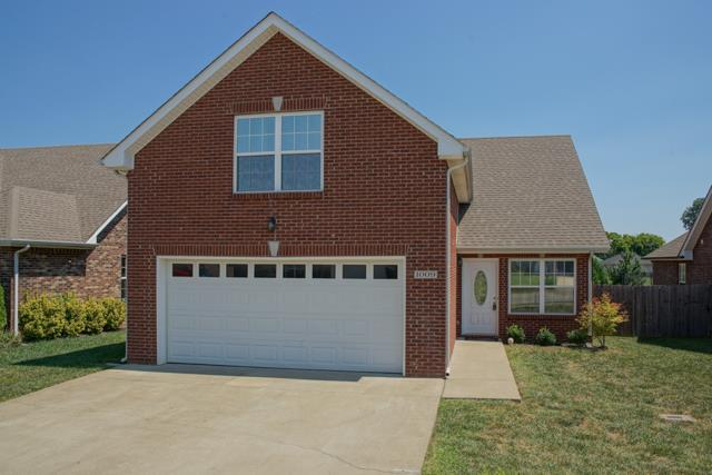 1009 Hendricks Ct, Clarksville, TN 37040