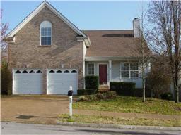 Rental Homes for Rent, ListingId:35073131, location: 2305 Surrey Lane Franklin 37067
