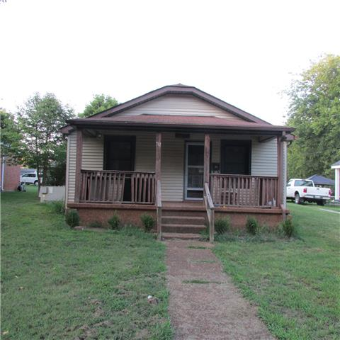 512 Florida Ave, Mount Pleasant, TN 38474