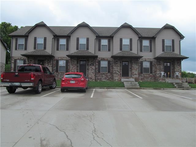 Rental Homes for Rent, ListingId:35073445, location: 1764C Spring Water Dr Clarksville 37040
