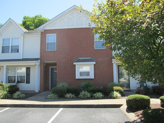 Rental Homes for Rent, ListingId:35073507, location: 323 Shoshone Murfreesboro 37128